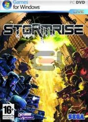 SEGA Stormrise (PC)