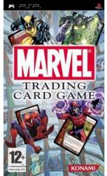 Konami Marvel Trading Card Game (PSP)