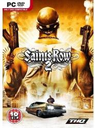 THQ Saints Row 2 (PC)