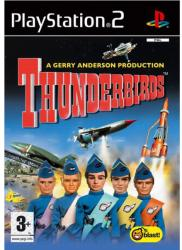 Blast Games Thunderbirds (PS2)