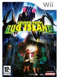 Eidos Escape from Bug Island (Wii)
