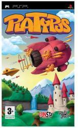 Mumbo Jumbo Platypus (PSP)