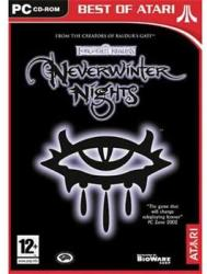 Atari Neverwinter Nights (PC)