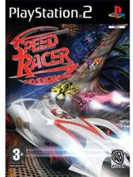 Warner Bros. Interactive Speed Racer (PS2)
