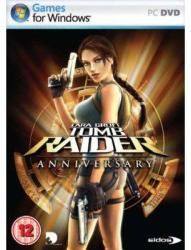 Eidos Tomb Raider Anniversary (PC)