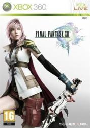 Square Enix Final Fantasy XIII (Xbox 360)