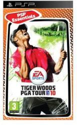 Electronic Arts Tiger Woods PGA Tour 10 (PSP)