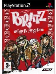 THQ Bratz Rock Angelz (PS2)