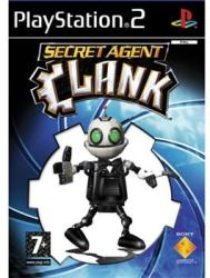 Sony Secret Agent Clank (PS2)