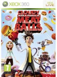 Ubisoft Cloudy with a Chance of Meatballs (Xbox 360)