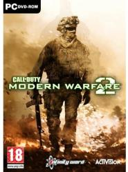 Activision Call of Duty: Modern Warfare 2. (PC)