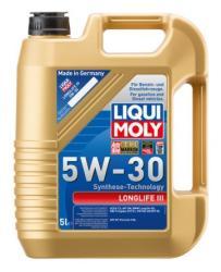 LIQUI MOLY LongLife III 5W-30 5L