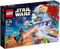 LEGO Star Wars - Adventi naptár 2017 (75184)