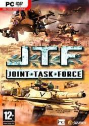 Sierra Joint Task Force (PC)