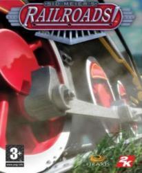 2K Games Sid Meier's Railroads! (PC)