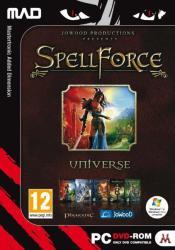 JoWooD SpellForce Universe (PC)