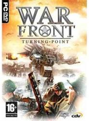 CDV War Front Turning Point (PC)