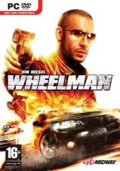 Ubisoft The Wheelman (PC)