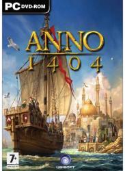 Ubisoft Anno 1404 (PC)