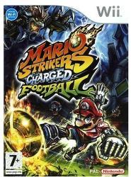 Nintendo Mario Strikers Charged Football (Wii)
