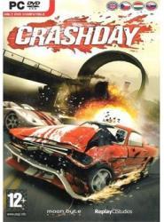 Valusoft Crashday (PC)