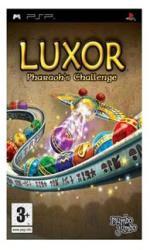 Codemasters Luxor Pharaoh's Challenge (PSP)