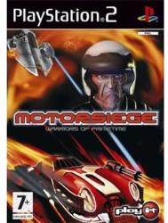 PlayIt Motorsiege Warriors of Prime Time (PS2)