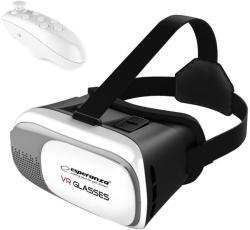 Esperanza VR 3D