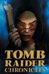 Eidos Tomb Raider Chronicles (PC)