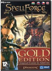 JoWooD SpellForce [Gold Edition] (PC)