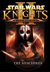 LucasArts Star Wars Knights of the Old Republic II The Sith Lords (PC)