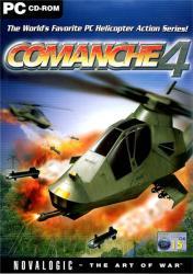 Novalogic Comanche 4 (PC)