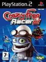 Neko Crazy Frog Racer 2. (PS2)