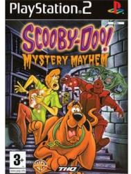 THQ Scooby-Doo! Mystery Mayhem (PS2)