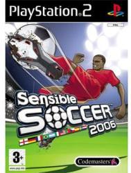 Codemasters Sensible Soccer 2006 (PS2)