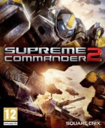Square Enix Supreme Commander 2 (PC)