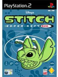 Disney Stitch Experiment 626 (PS2)