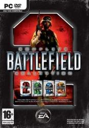 Electronic Arts Battlefield 2 [Complete Collection] (PC)