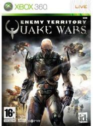 Activision Enemy Territory Quake Wars (Xbox 360)