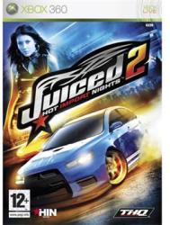THQ Juiced 2 Hot Import Nights (Xbox 360)