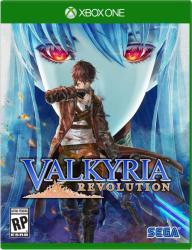SEGA Valkyria Revolution (Xbox One)