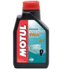 Motul Tech 4T 10W-30 2L