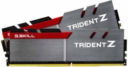 G.SKILL Trident Z RGB 64GB (4x16GB) DDR4 3600MHz F4-3600C17Q-64GTZ