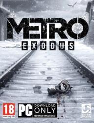 Deep Silver Metro Exodus (PC)