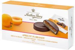 Anthon Berg Marcipános csokoládé töltelékkel 220g