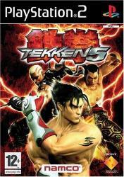 BANDAI NAMCO Entertainment Tekken 5 (PS2) Játékprogram