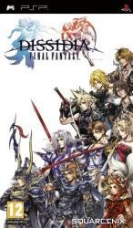 Square Enix Dissidia Final Fantasy (PSP)