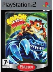 Sierra Crash of the Titans (PS2)