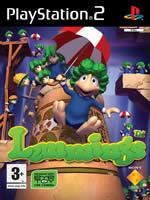 Sony Lemmings (PS2)