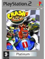 Vivendi Crash Nitro Kart (PS2)